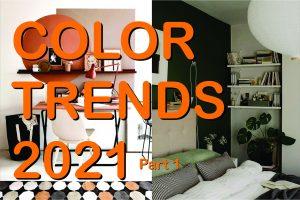 colour forecast interior in 2021