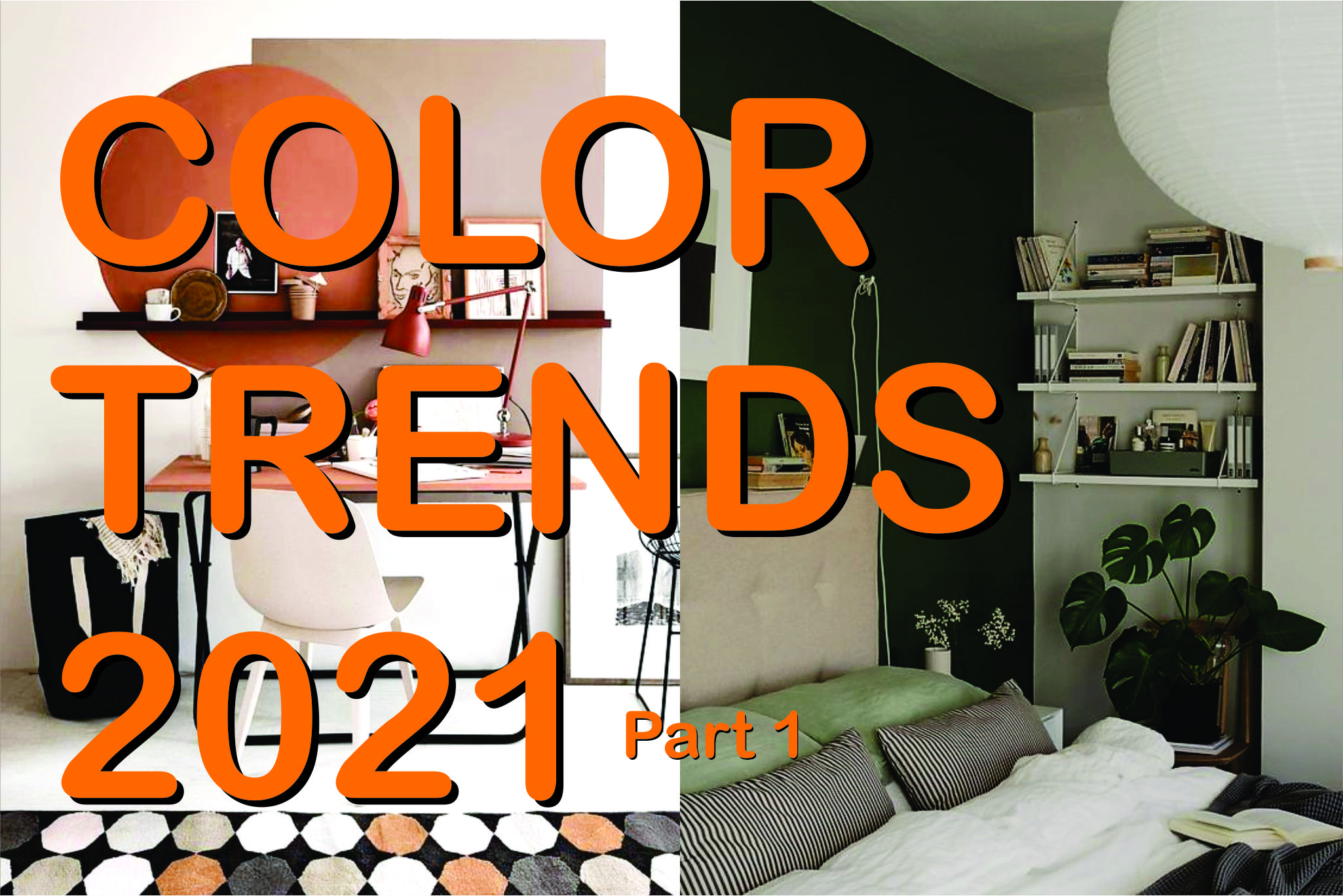 colour forecast interior in 2021